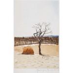 6x4, Still Life, Berkshires, Watercolor