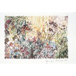 4x6, Landscape, Italy, Watercolor